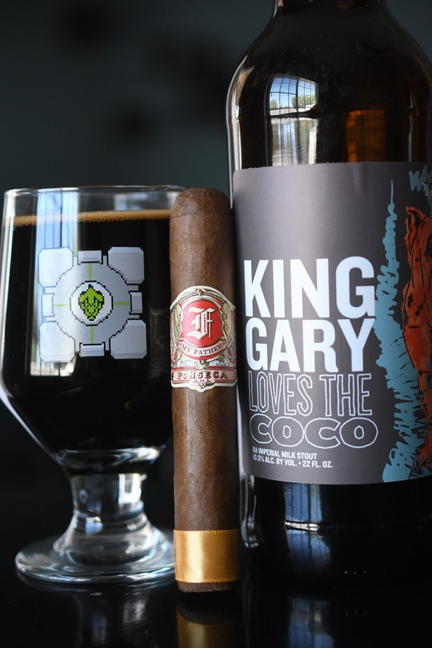civic-society-king-gary-loves-the-coco