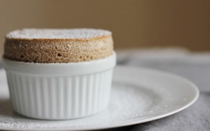 Πρωτότυπο γλύκισμα: Σουφλέ με κάστανα