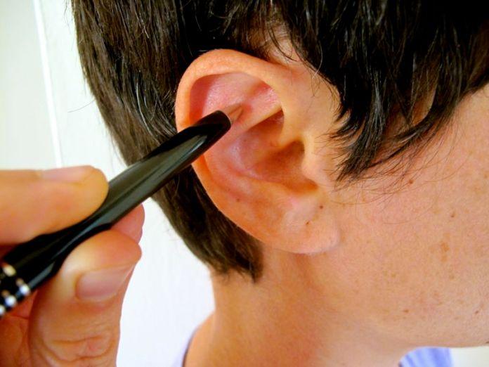 Καταπολεμήστε το στρες κάνοντας μασάζ στο αυτί σας
