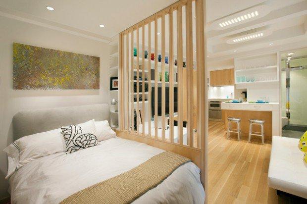 4 Πράγματα που μπορείτε να κάνετε αντί να μετακομίσετε σε μεγαλύτερο διαμέρισμα