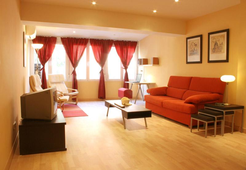 Fotos Apartamento en Madrid Nuez Balboa Calle nuez de