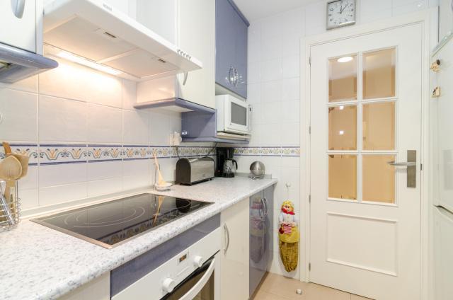 Alquiler de Apartamentospisos en ALMUECAR Casaspain