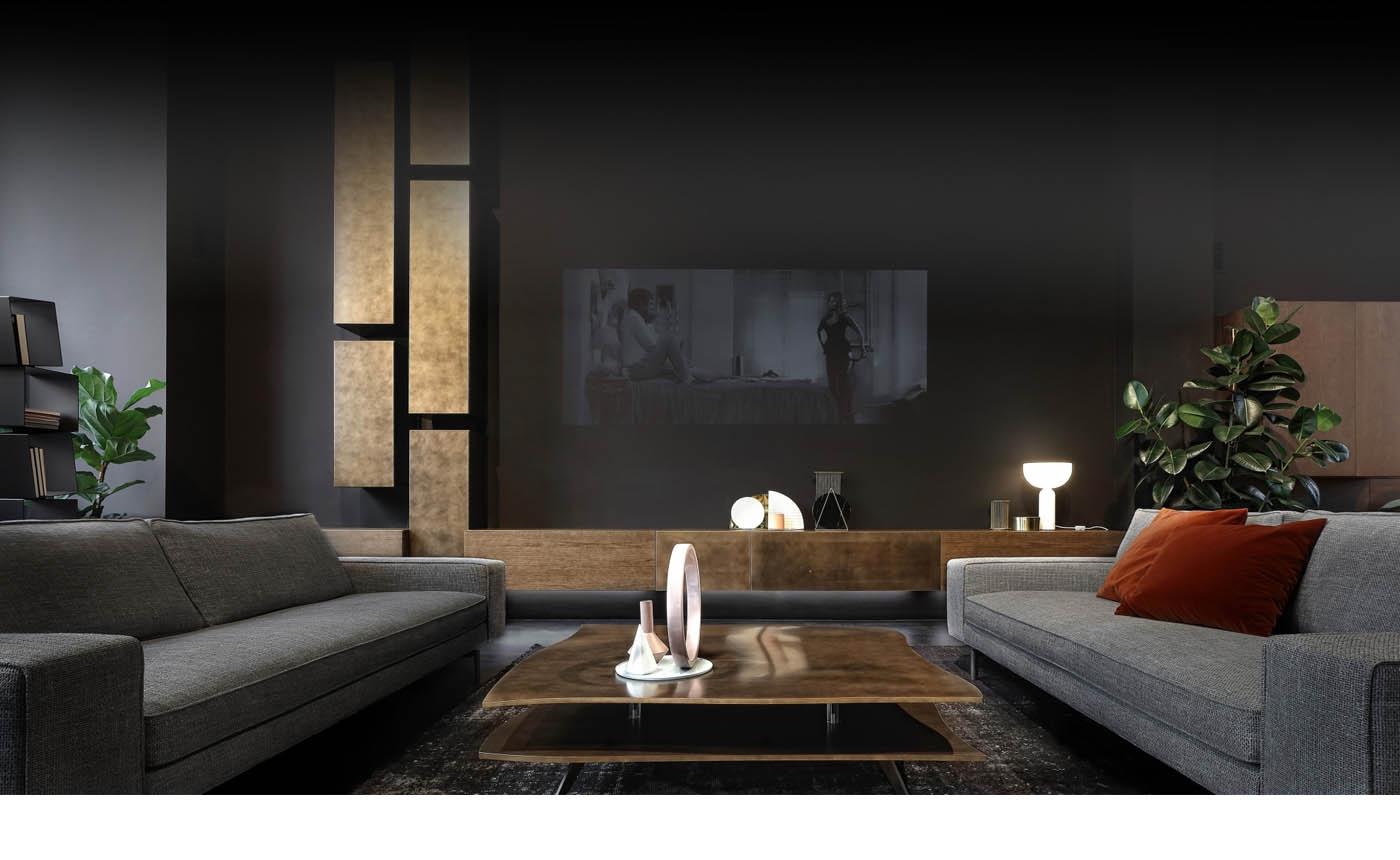 axel bloom sofa best futon or bed modern furniture chicago italian luxury brands casa spazio sangiacomo wall unit