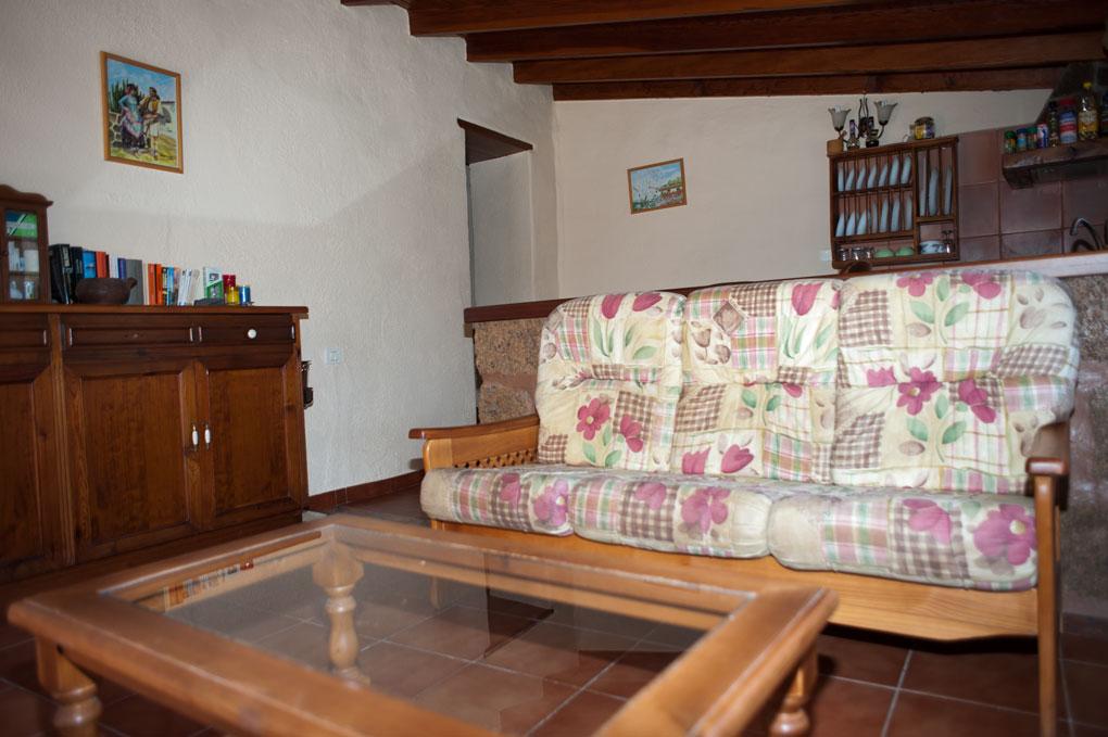 Casa Risco Padrn Vallehermoso Gomera Canarias