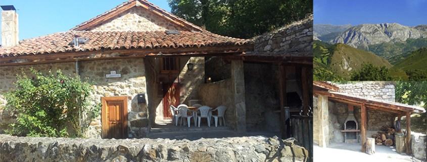 Bienvenidos a La Carrozal, casa rural en Asturias, Teverga