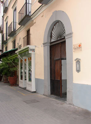 Photo Gallery Sorrento Italy Bed Breakfast Casa Astarita Bb