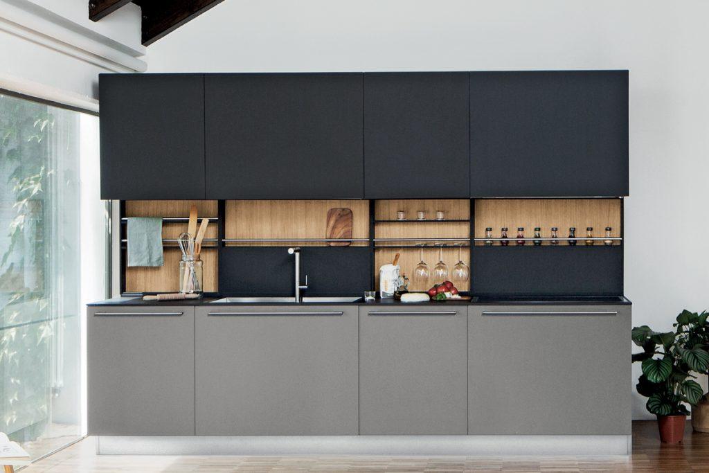 Cucine Moderne e Componibili  Arredamento Cucina Salerno  CasaStore