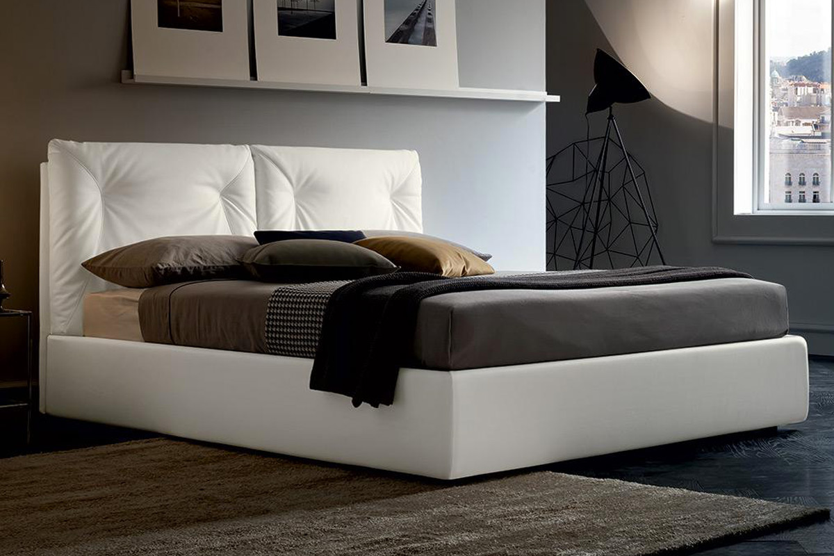 LETTO EDGAR Casastore Salerno