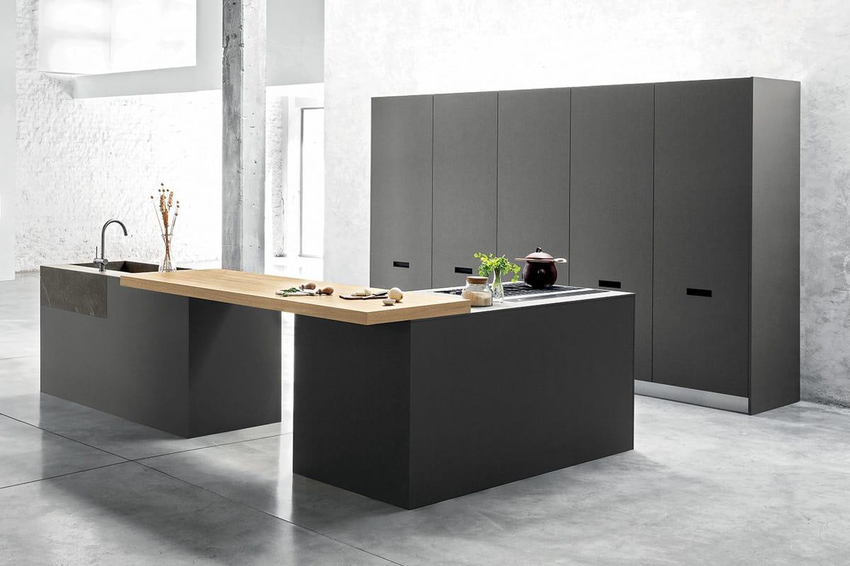 Pareti Cucina Moderna - Idee per la decorazione di interni - coremc.us
