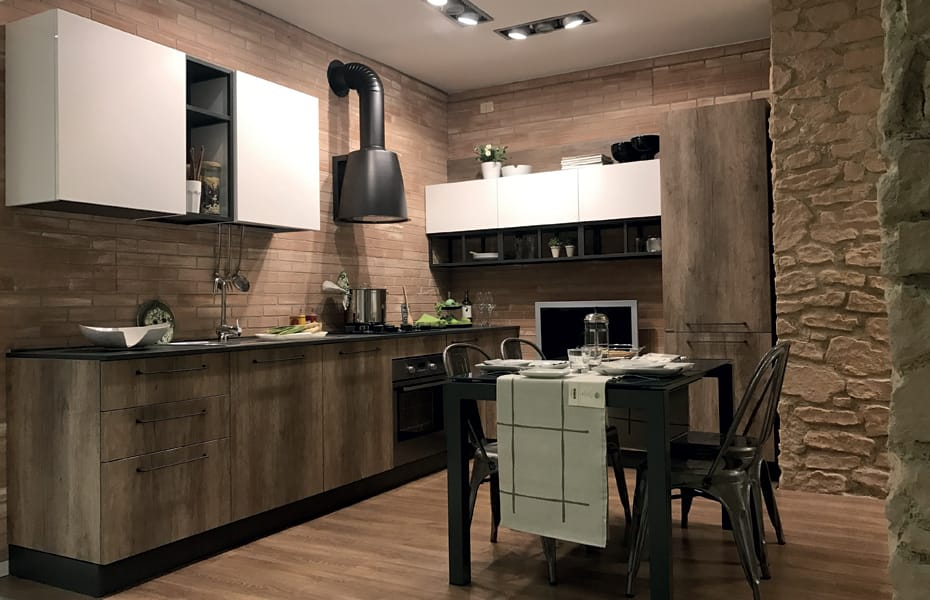 Like or Love Promo Speciale Cucine Industrial  Shabby