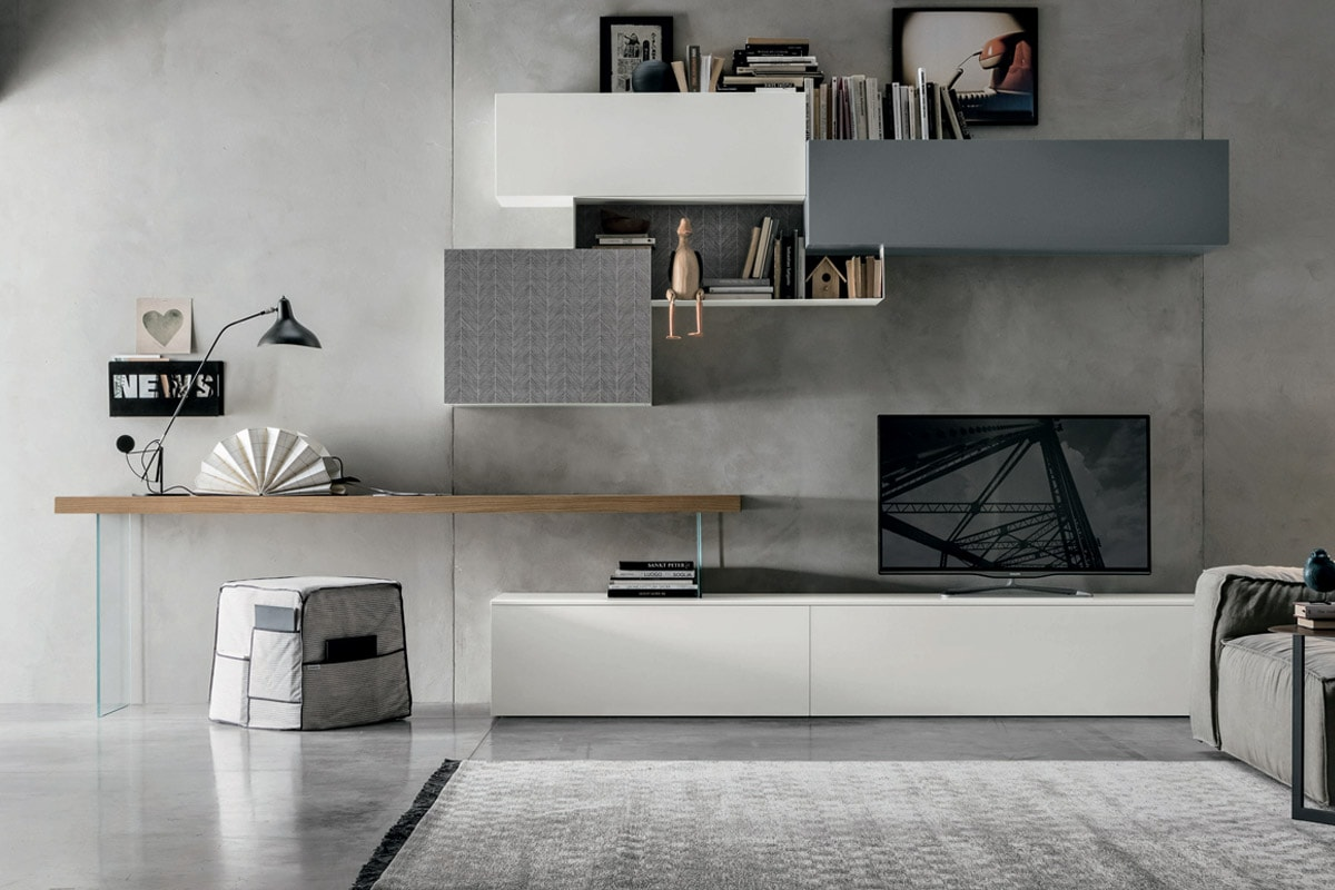 Mobili salotto moderni prezzi idee per la casa e l for Mobili salotto design