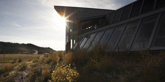 casas tipo rancho Casas y Fachadas
