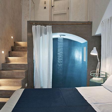 Zenzero  Casa Tala Rooms