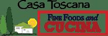 Casa Toscana  Welcome to Casa Toscana Fine Foods  Cucina