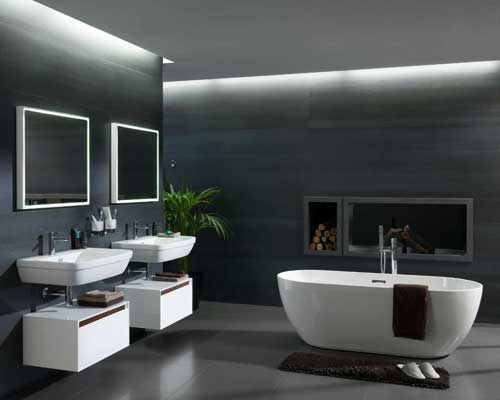 How Design Your Own Bathroom