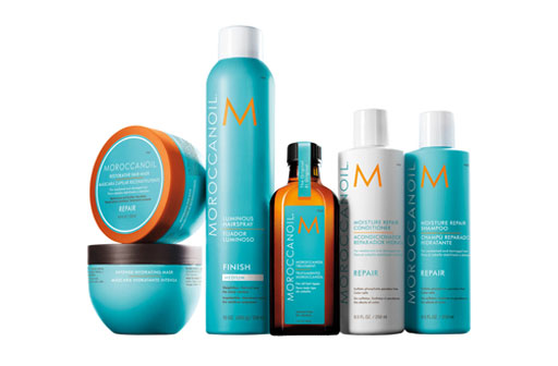 Image result for moroccan oil hair products
