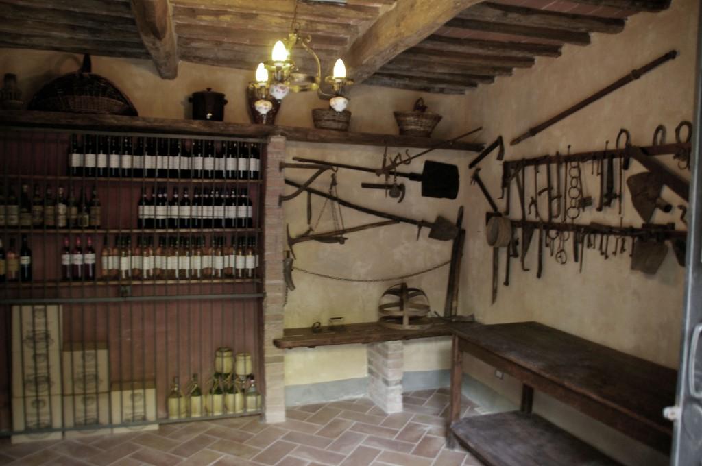 Casa Vacanze La Baghera Alta  La Baghera