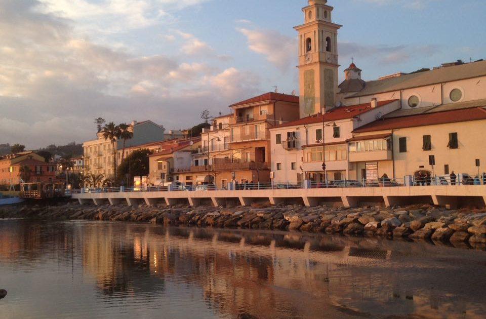 Casa vacanze a Santo Stefano al Mare
