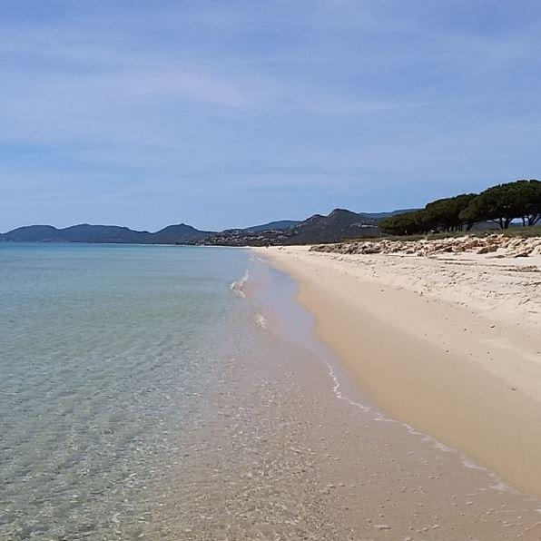 Spiaggia Ziu Franciscu e Iba Sa Cresia  My Sardinia