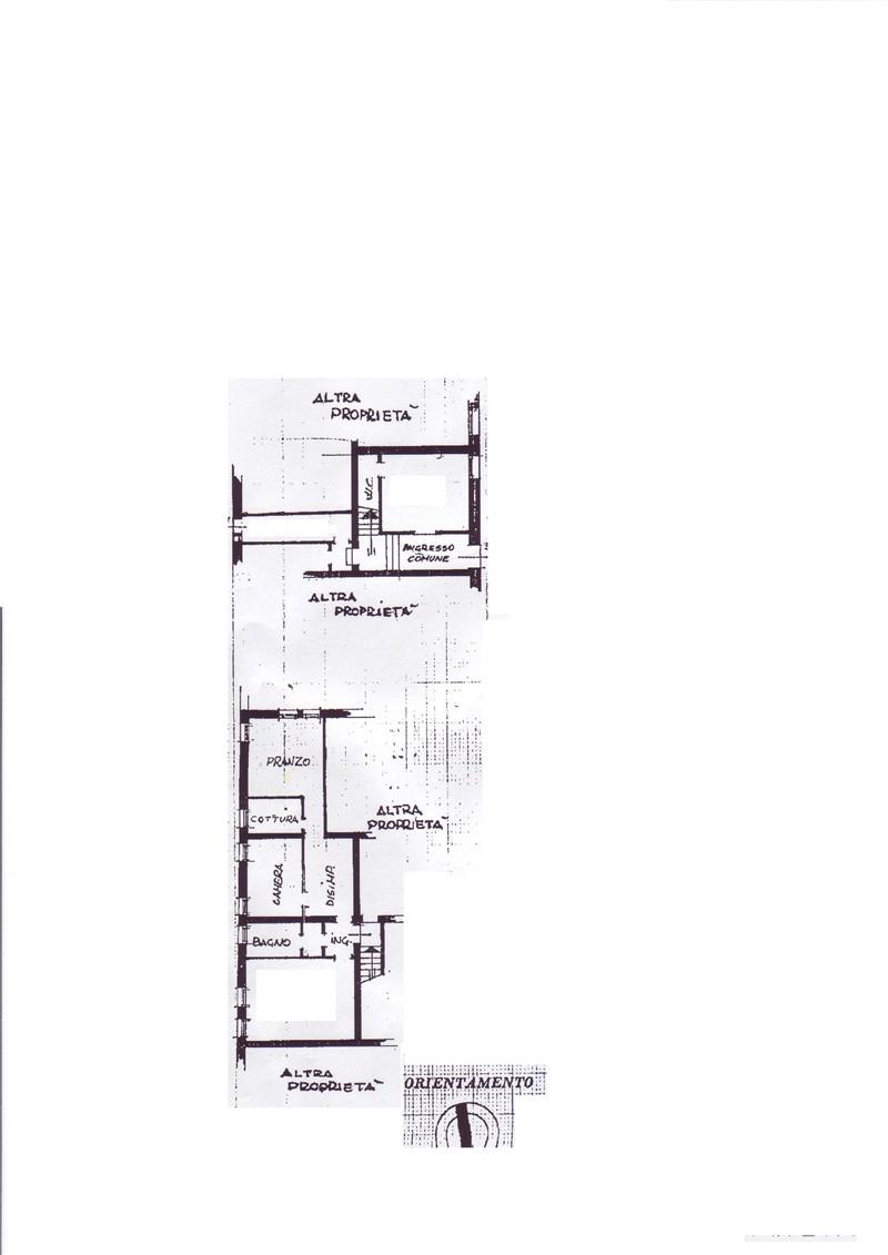 CaDOro  Appartamento in Vendita a Provincia di Venezia