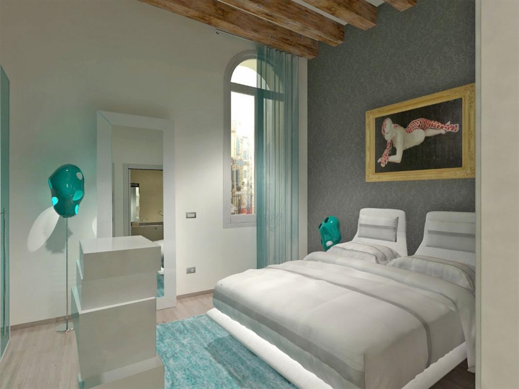 Appartamento in VeneziaCentro Storico Castello 2859  Appartamento in Vendita a Castello dell