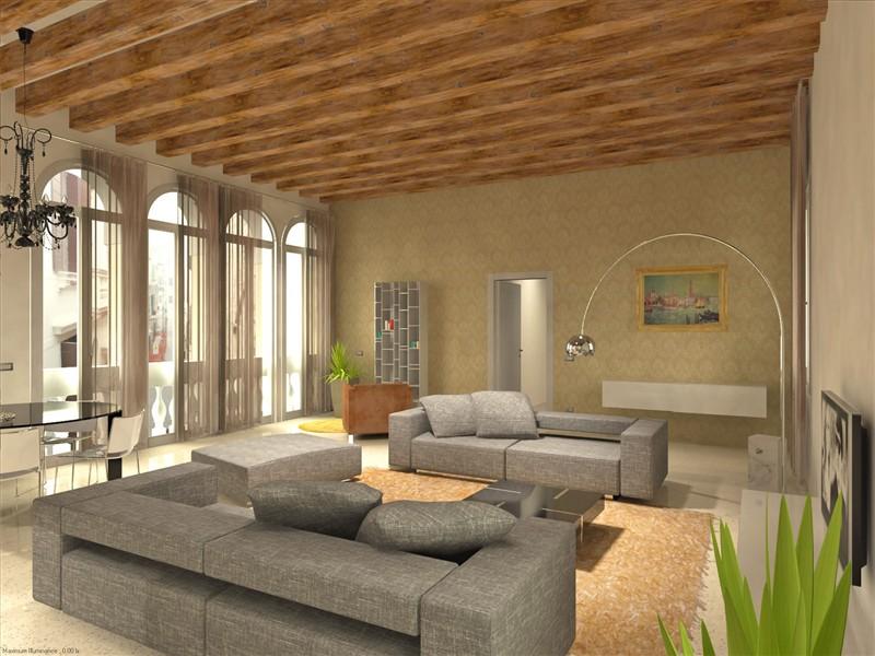 Appartamento in VeneziaCentro Storico Castello 2859