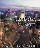 Le film marocain Casablanca by Night