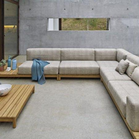 Καναπές outdoor - εξωτερικού χώρου