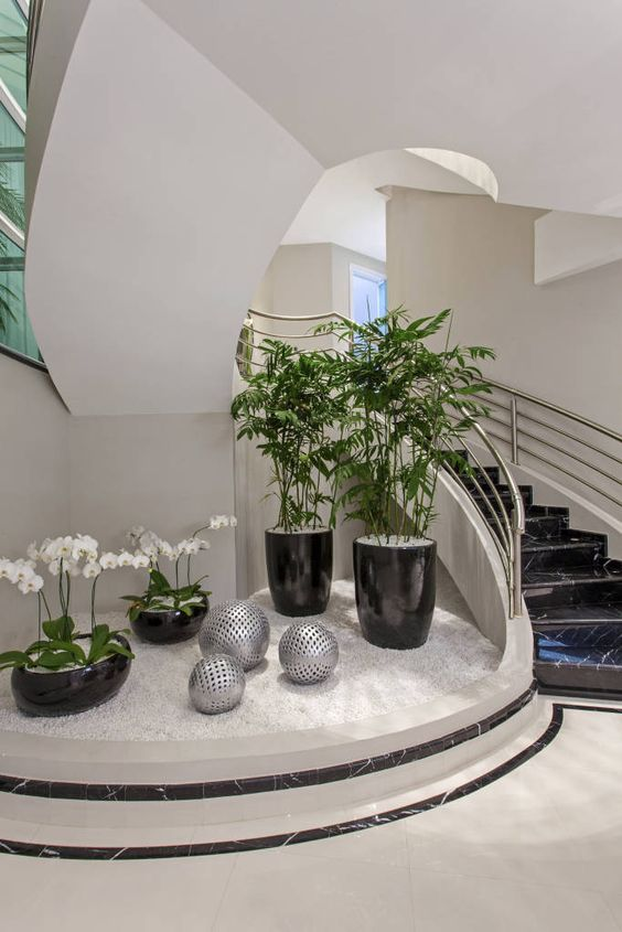 20 Ideas Extraordinarias Decorar Bajo la Escalera con