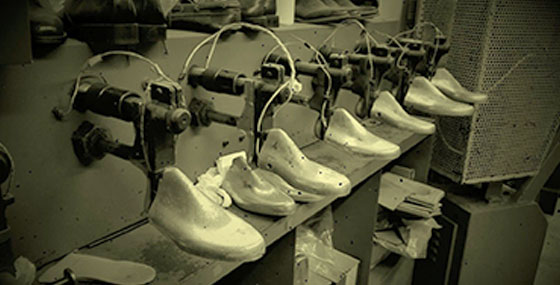 venta zapatos artesanales