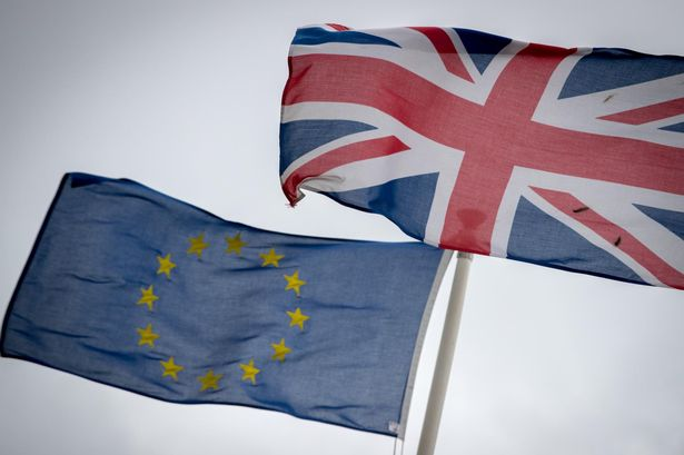 Brexit – What does it mean for Solihull?