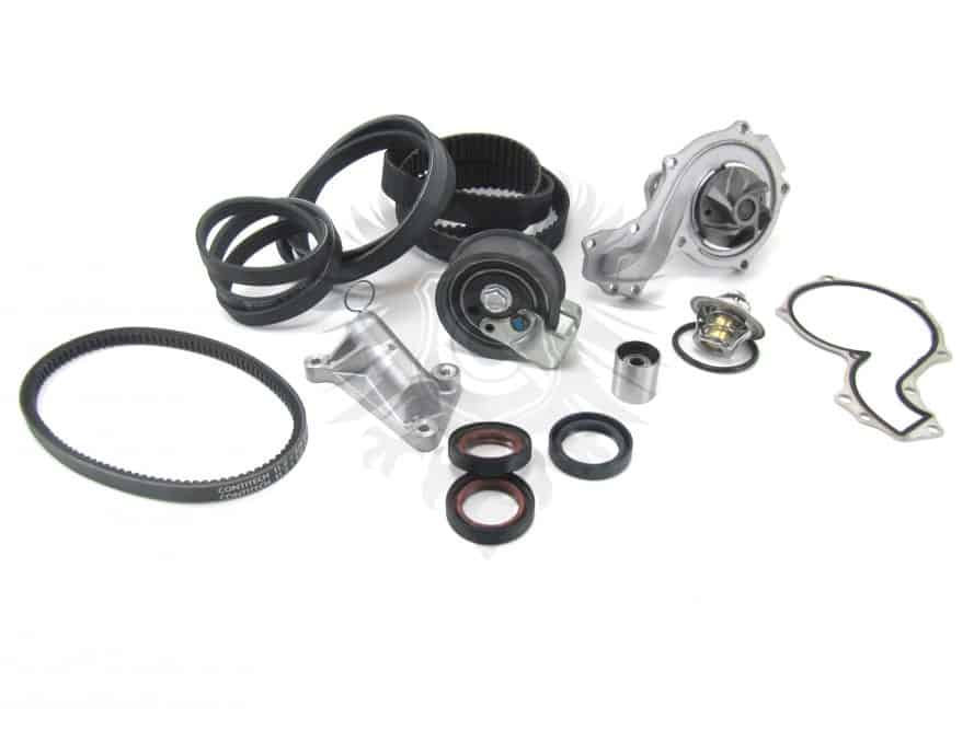 Timing Belt Kit, 1.8T AEB ATW Deluxe (Early '97-00