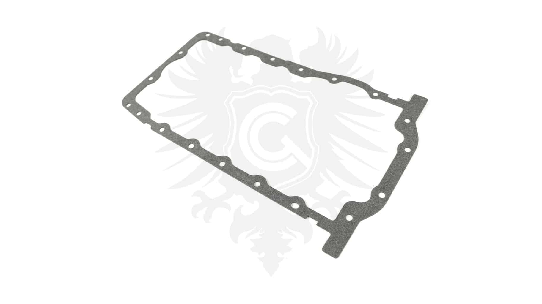 Oil Pan Gasket Mk4 4cyl Cascade German Parts