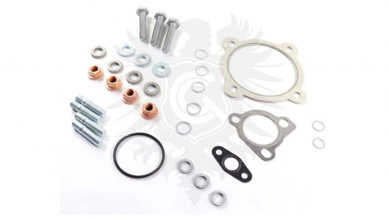 Turbocharger Mounting Kit, 1.8T Transverse