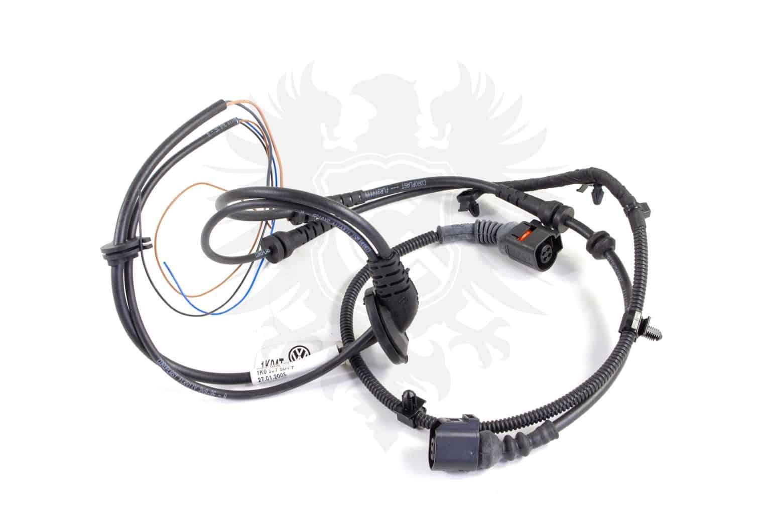 Wheel Speed Sensor Harness, Mk5 Mk6