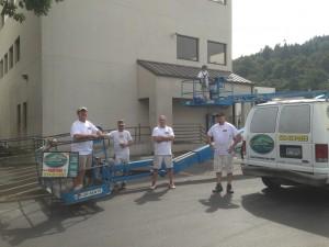 Portland Painting Contractors- House Painters   Commercial