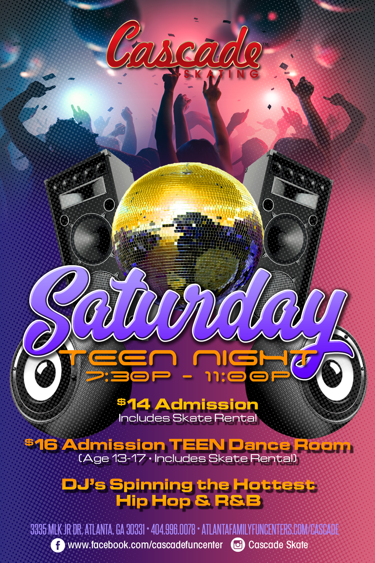 So? teen night clubs in houston