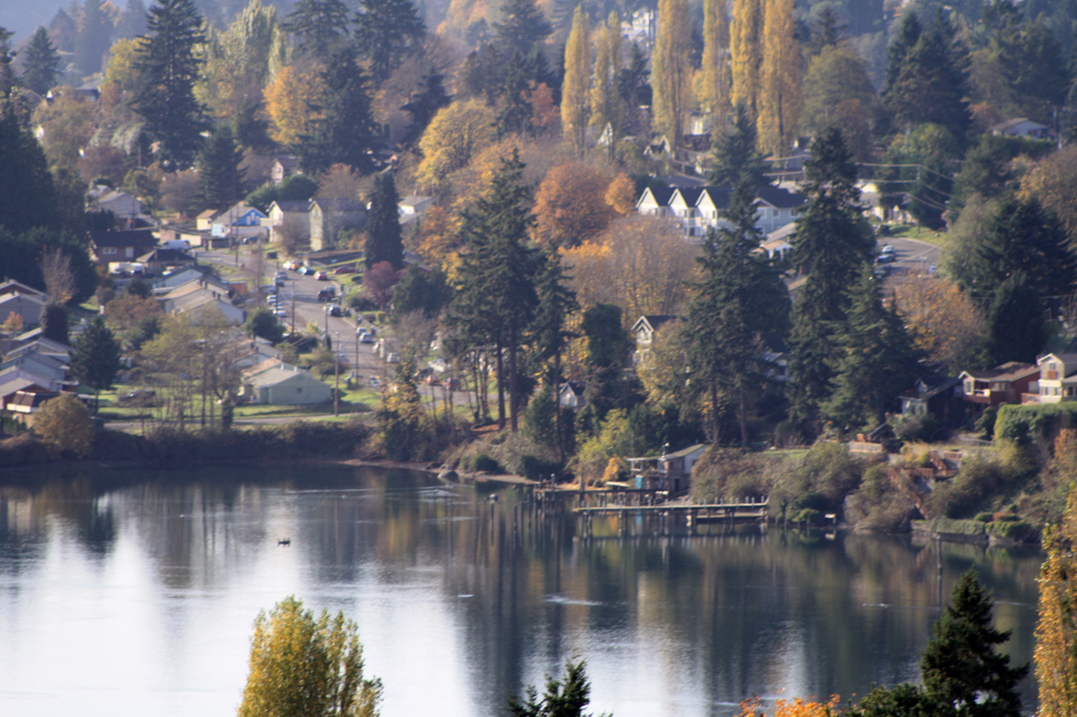 The Willows  Beautiful Views  Cascades of Bremerton  Bremerton WA