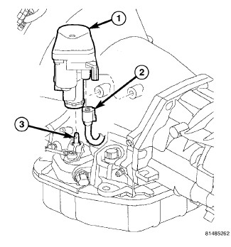 Dodge 42re Transmission Diagram Exploded View