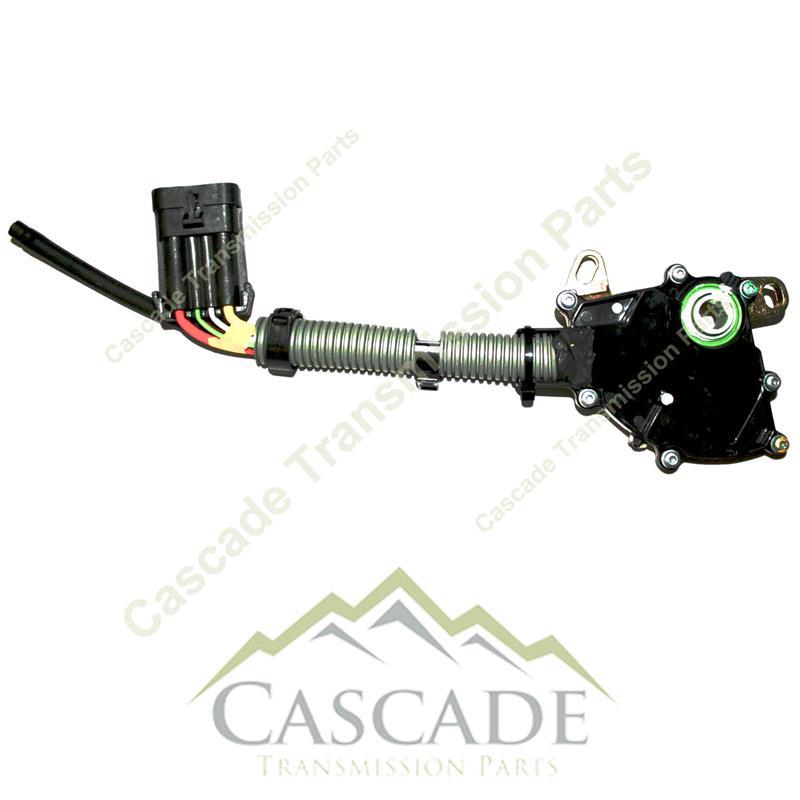 4L30E Transmission Neutral / Range Switch 8