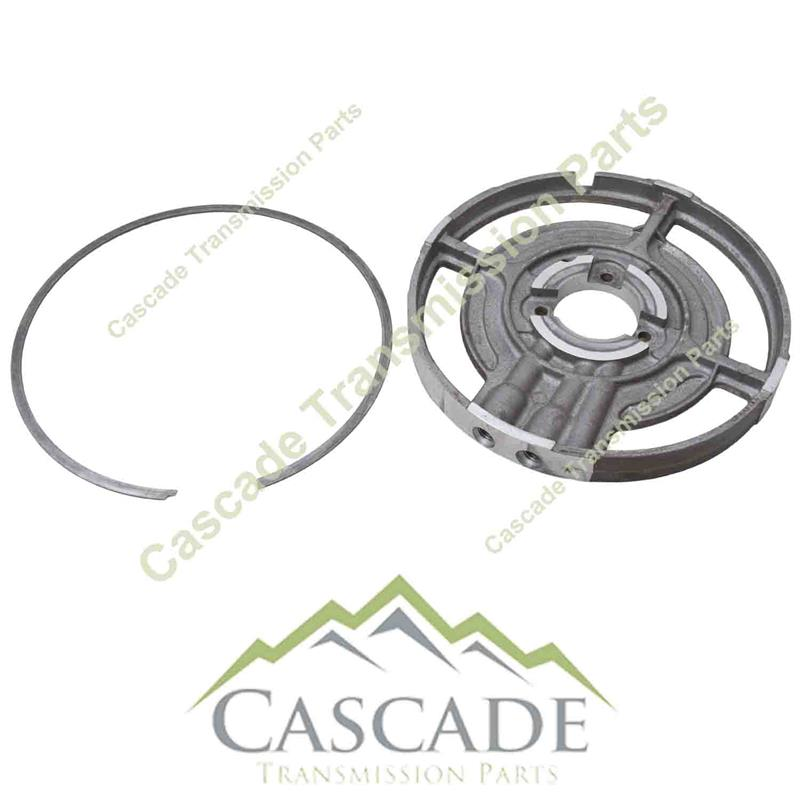 E4OD / 4R100 Center Support Aluminum Ring Update Package