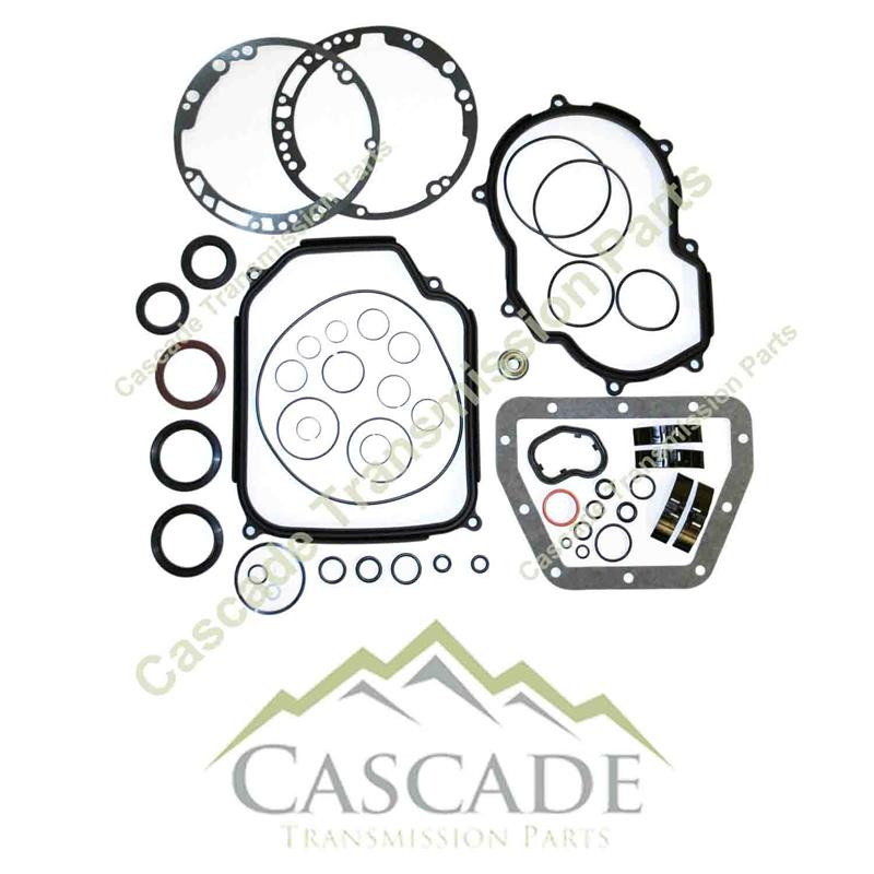 VW 01M / AG4 Transmission Overhaul Kit 1996 to 2004 Models