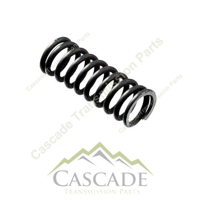 Overdrive Shift Accumulator Spring / 3-4 Spring Heavy Duty