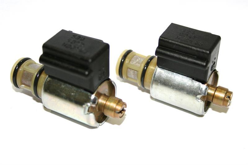 Subaru Body Parts Diagram 4l30e Shift Solenoid Kit A Amp B