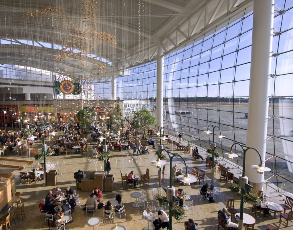 camping rocking chairs hanging egg chair queensland seattle airport with kids: play areas, and more