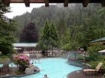 Harrison Hot Springs With Kids Eat Sleep & Splash