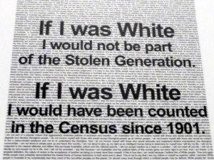 If I Was White