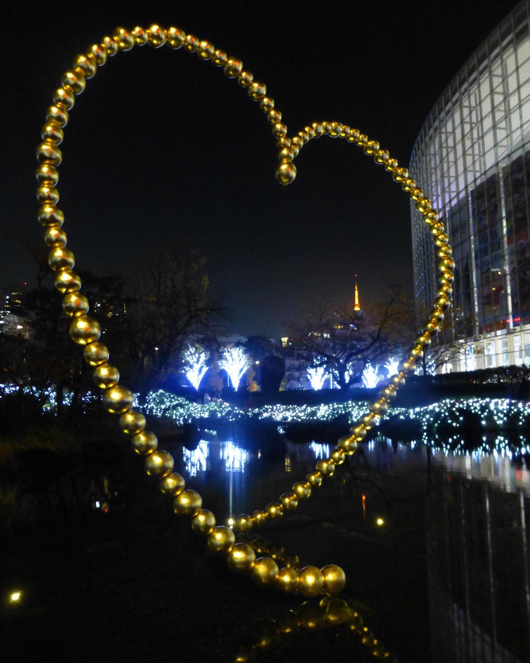 Roppongi Heart