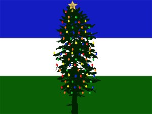 Happy Holidays from Cascadian Abroad!