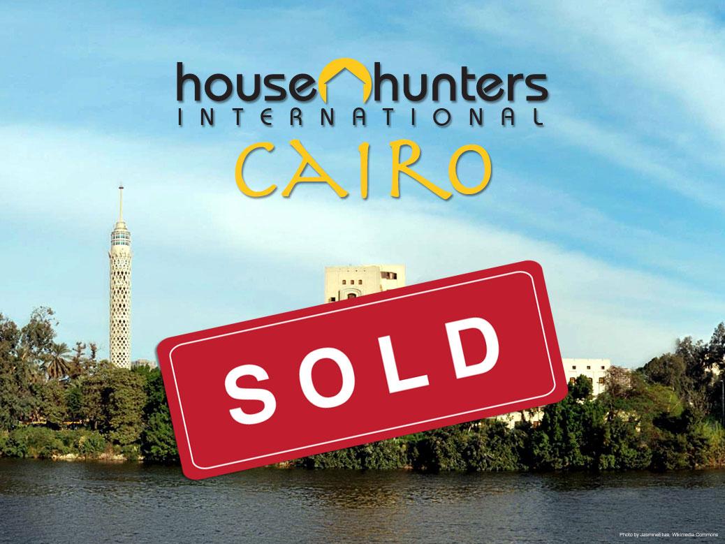 House Hunters International: Sold!